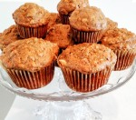 Eggnot Muffins
