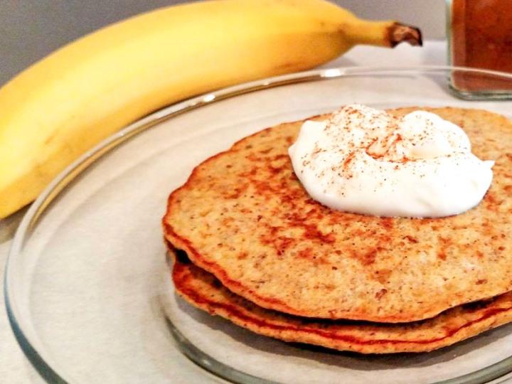 FlourFree Pancakes