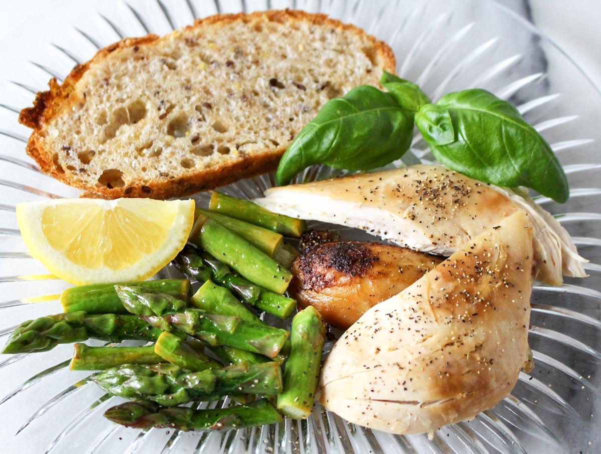 Monday Rotisserie Chicken