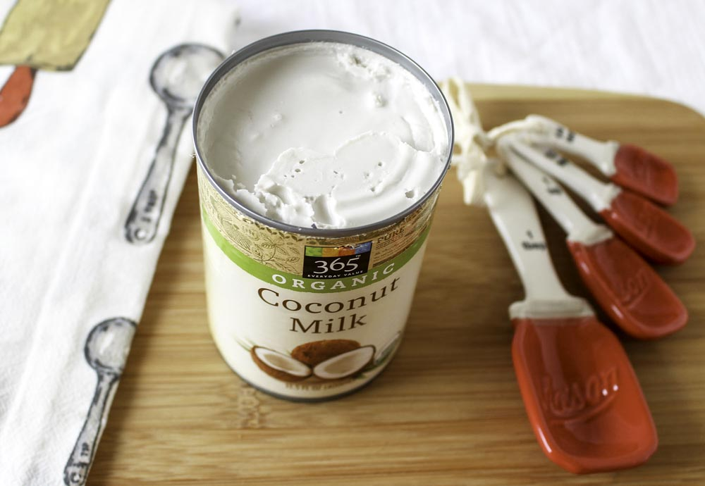 Coconut Whipped Cream Whole Foods