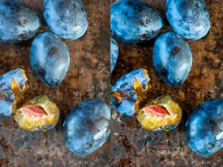 Post Processing for Food Photography