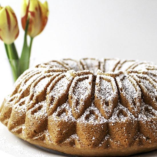 Rich Chocolate, Coffee and Cream Tiramisu Cake