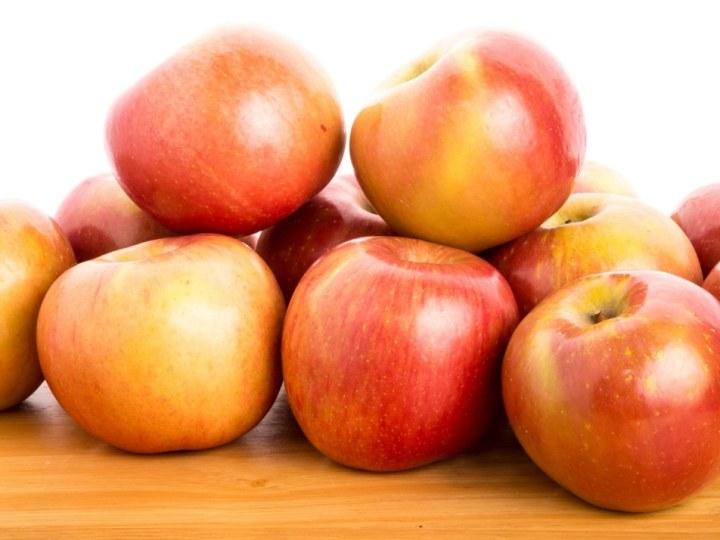 Fuji Apples the Nutritient Rich Fiber Powerhouse