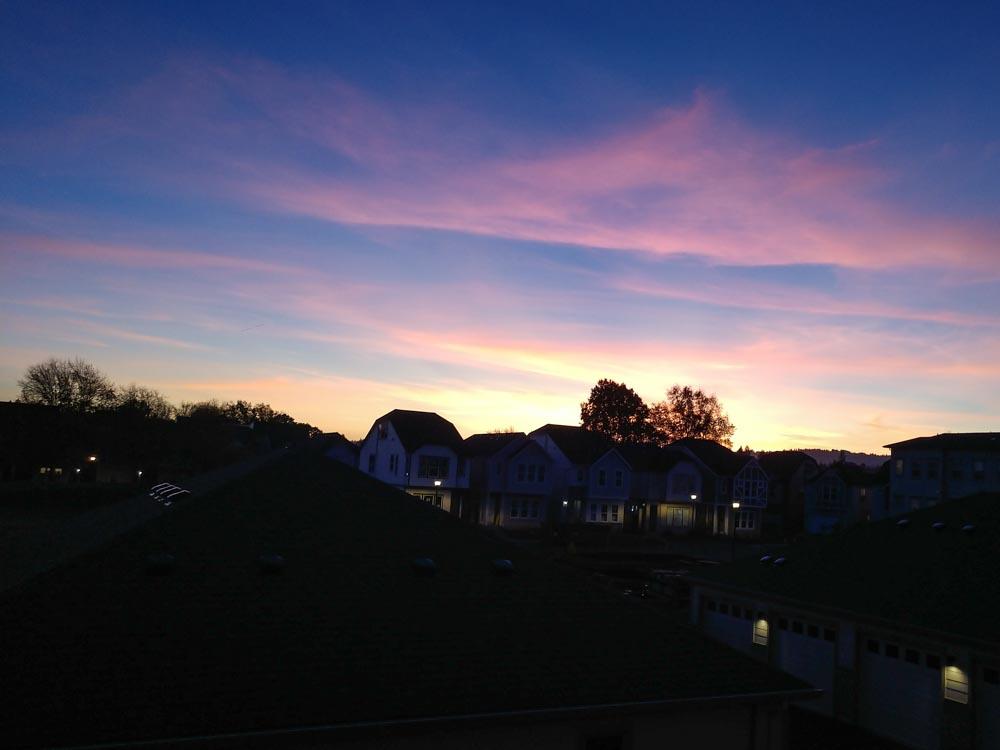 Mom's Sunset 1
