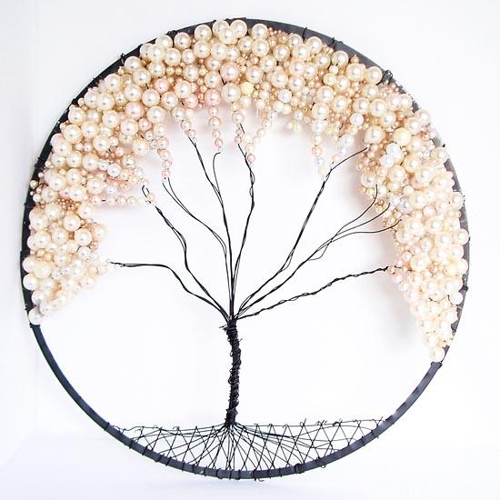 Fantasy Upcycle Tree