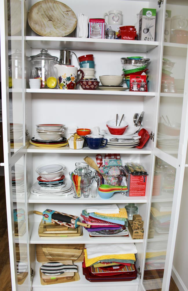 The Perfect Excuse to Buy Kitchen Treasures