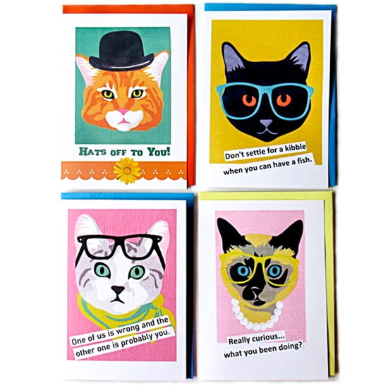Freebie Friday- 3 Free Greeting Cards by Patty Thurlby