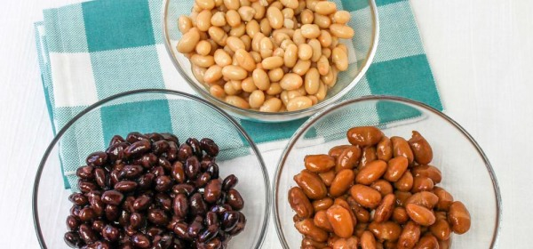 Health Benefits of Beans