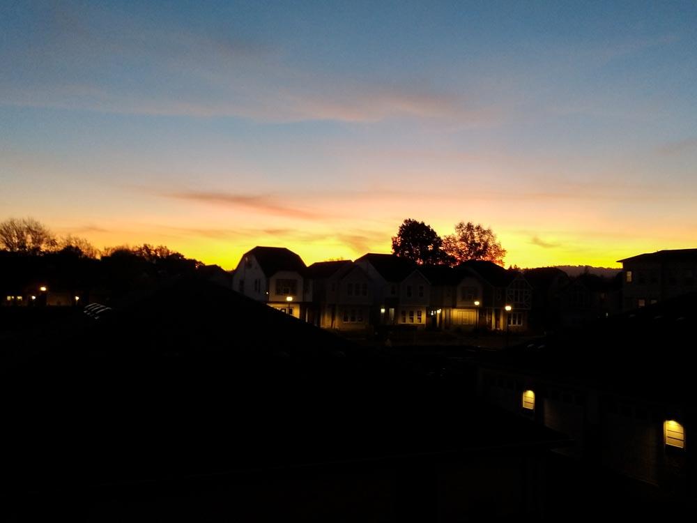 Mom's Sunset 2